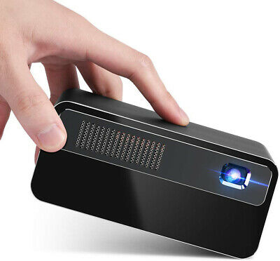 Pico Genie Impact 3.0 Ultra Portable 1800 Lumens Smart Projector
