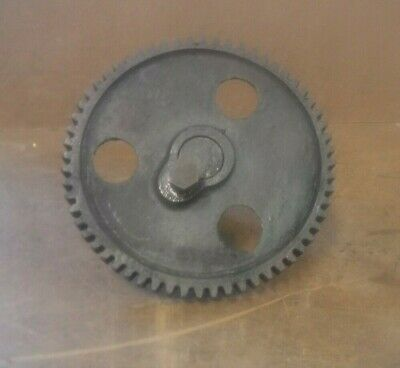 Fairbanks Morse Z Cam Gear Gas Engine Motor