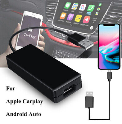 USB Apple Carplay Dongle Android Phone for Android Touch w/iOS Carplay System