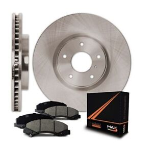 Front rotors disc and pads bmw e90