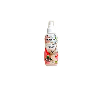 Holiday Sugar Cookie Cologne for Dog Pet 4oz Aroma coat conditioning formula 4 Ounce Sugar Cookie