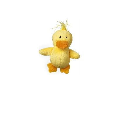 Look Who's Talking Duck for Cat Toy - Organic Cat Nip cats can play talking toy  Look Whos Talking Duck