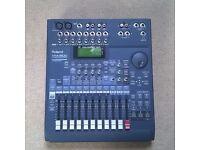 Roland VM-3100 24bit digital mixer