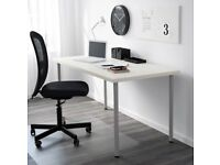 IKEA Linnmon Table Desk White £12