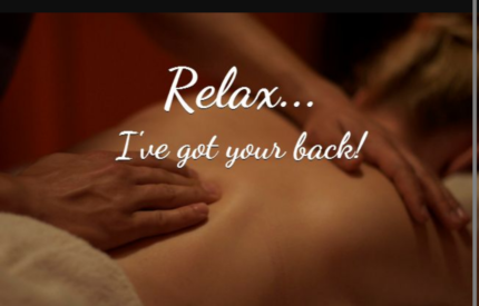 $49.99 Affordable Refresh Massage! just around Corner
