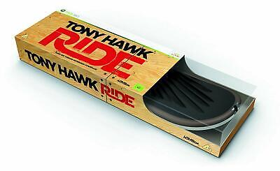 BRAND NEW TONY HAWK RIDE SKATEBOARD XBOX 360