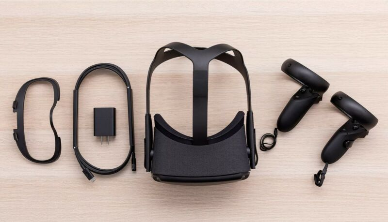 Oculus Quest 64GB - Free Shipping within the Continental US