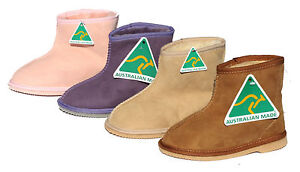 UGG Classic Mini Kids Boots 100% Sheepskin - Australian Made Boys Girls