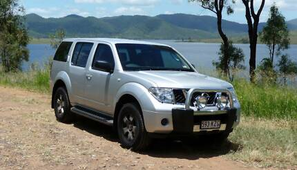 2008 NISSAN PATHFINDER ST...EXCELLENT CONDITION Mountain Creek Maroochydore Area Preview