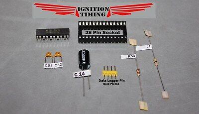 Honda Acura OBD1 ECU Socket Chip Kit P05 P06 PR4 P27 P75 P28 P30 P72 P08 P61 P91