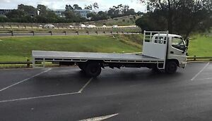 Truck for hire Roxburgh Park Hume Area Preview