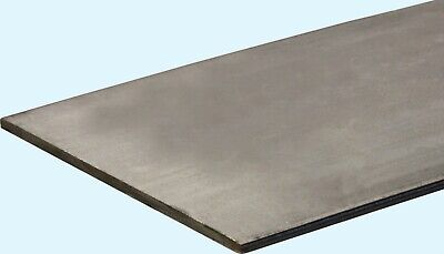 Stainless Steel Flat Bar Stock 18 X 6 X 6 Ft Rectangular 304 Mill Finish