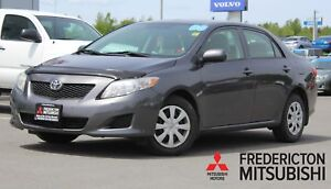 2009 Toyota Corolla CE AIR | LOADED | ONLY $3,944