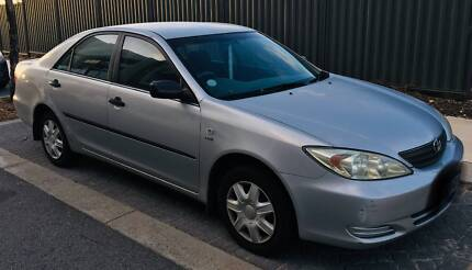 2004 Toyota Camry Sedan Coogee Cockburn Area Preview