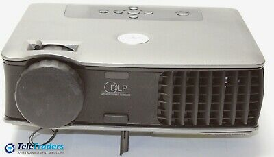 Dell 2400MP DLP Front Projector - LEGS ARE BROKEN