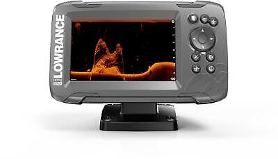 Lowrance Hook2-5x Splitshot/Fishfinder/Plotter GPS (Lowrance Gps Fishfinder)