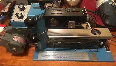 Hart 200a Desoldering Rework Station Tool W Light 110v Working