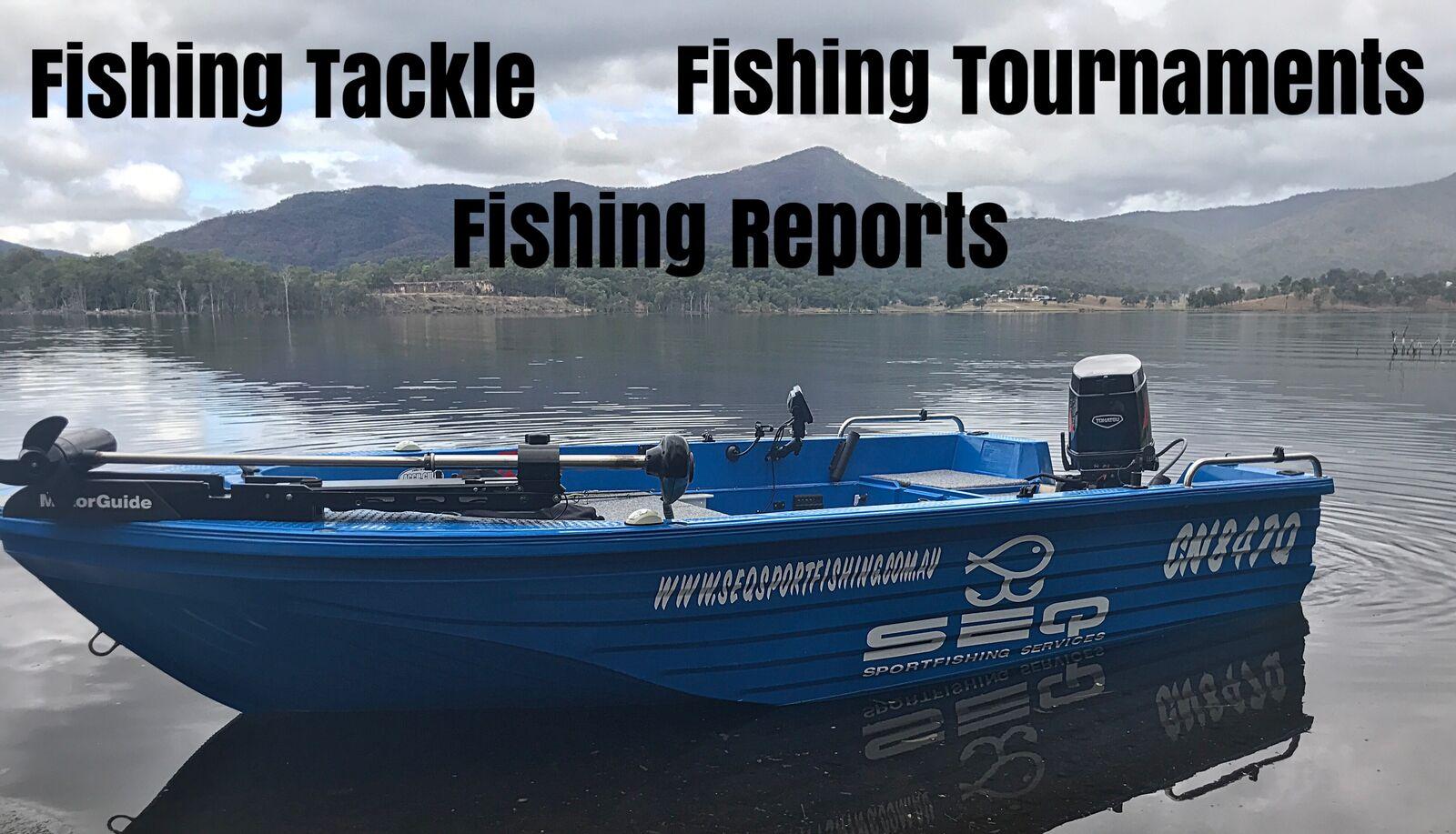 SEQ Sportfishing Services