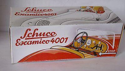 Repro Box Schuco Examico 4001