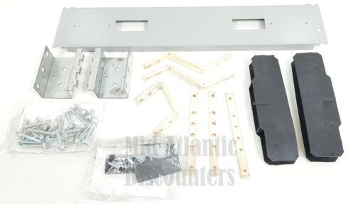SE6 ED Frame Breaker Mounting Kit P4 S4 SPP PNLBD ED23 ED43 ED63 HED43 (01/07)