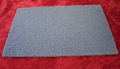 Gunsmith Finishing Pad – Fine, Grey  - Gray Finishing Pad
