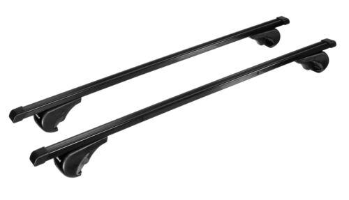 RailTop, Paar Dachträger Stahl L 127 CM Nordrive Skoda Yeti