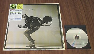BRYAN ADAMS Japan PROMO CD in LP SIZE replica card sleeve NOT mini LP CUTS LIKE