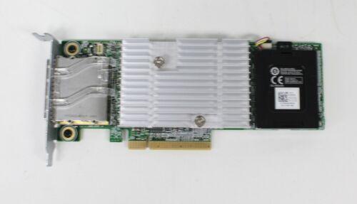 DELL PERC H810 SAS RAID CONTROLLER CARD W/ BATTERY