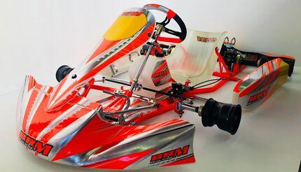 Go Kart Brand New Perth Perth City Area Preview