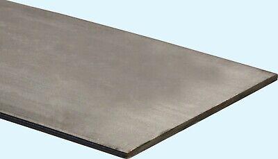 Stainless Steel Flat Bar Stock 18 X 6 X 6 Ft Rectangular 304 Mill Finish