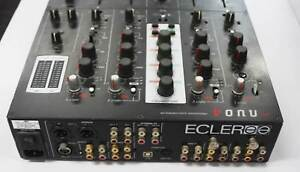 Ecler Nuo 4 Professional Audio Controller Nerang Gold Coast West Preview