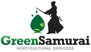Green Samurai Horticultural Services Capital Hill South Canberra Preview