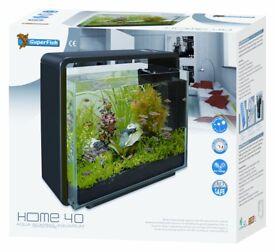 Aquarium Home 40 - Superfish