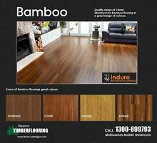 BAMBOO FLOORS Scoresby Knox Area Preview