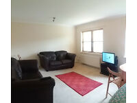 Partick - West End - Flatshare in a great flat!