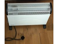2kW electric heater for sale