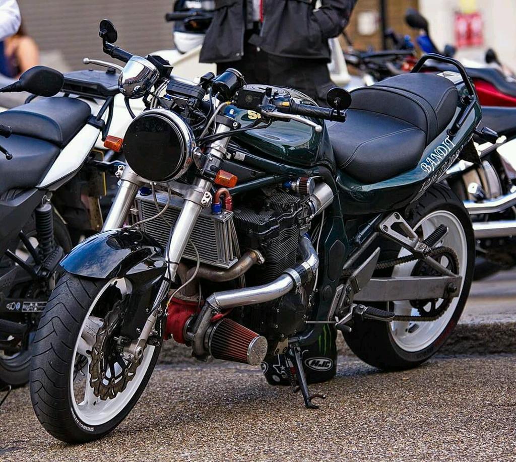 mk1 bandit turbo 1216