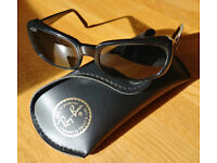 Ray-Ban Rituals (W2792) - Rare vintage sunglasses (originally imported from the USA)