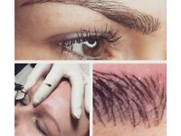 MICROBLADING SUMMER PROMOTION IN SALON & MOBILE £199.99
