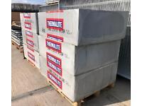 🏡 Thermalite Turbo Block ~ New Packs