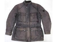 "Belstaff Redford Jacket Size L 40"" Chest"