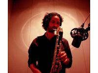 Clarinet / Bass Clarinet / Sax, Saxophone & Konnakol Lessons from a Pro!