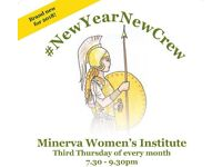 Thur 15th Feb: Mindfulness with Minerva Women's Institute