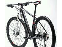 Cube Race Ltd Bike