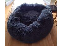 Dog Bed - Pupnaps Pet Calming Bed Medium