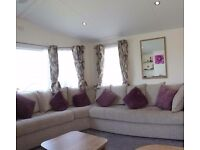 3 Bedroom Holiday Home for sale Willerby rio premier 2014