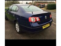 Volkswagen Passat Manual Transmission 1.9 S TDI VW Full Service History One Professional Lady Owner