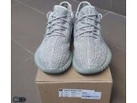 New Adidas yeezy 350 boost Moonrock best quality come with box