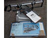 DRAPER PRECISION MITRE SAW - MS550