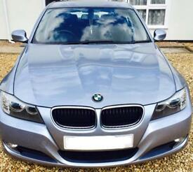 BMW 328 09 5 Door